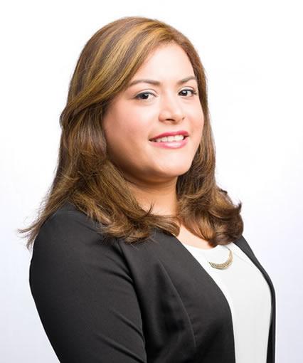Ivette Gonzalez - Morgan & Morgan