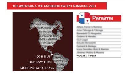 Ranking Lawyers Panama