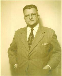 Eduardo Morgan Alvarez