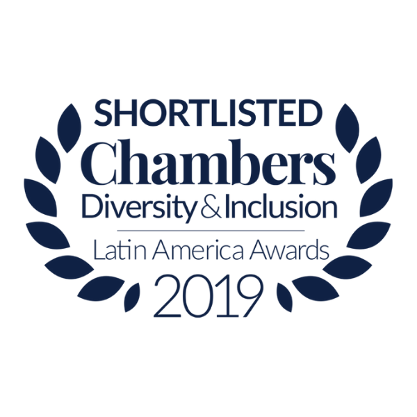 Shortlisted Chambers Diversity & Inclusion
