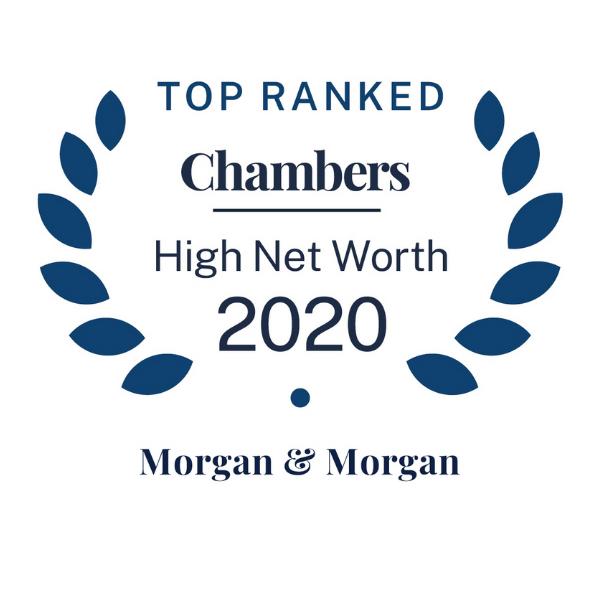 Chambers High Net Worth