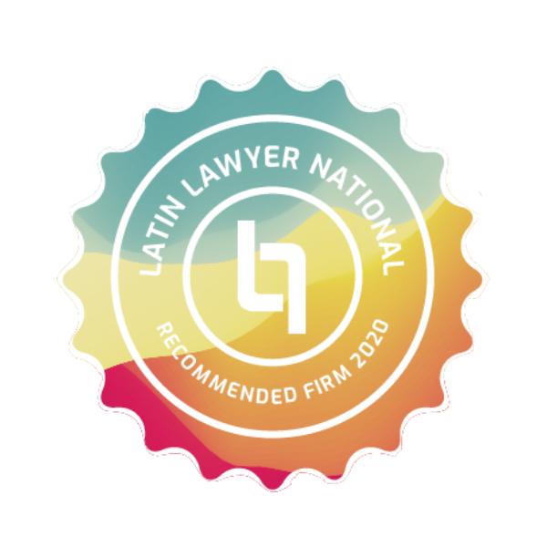 Latin lawyer National 2020