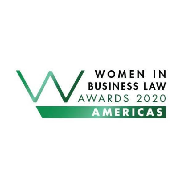 Women in Business Law Awards 2020